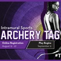 Archery Tag Registration - Statesboro