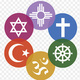Thanksgiving Interfaith Prayer Service