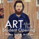 Art After Dark Student Opening (Students Only)