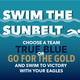 Swim the Sunbelt