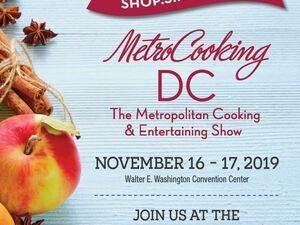 MetroCooking DC 2019