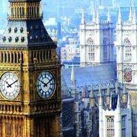 Spring 2020 Oberlin-in-London Program Info Session