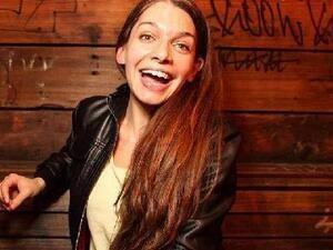 Aurora Comedy Nights: Katie Hannigan