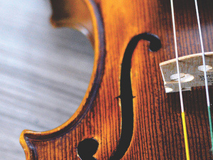 CANCELED: Department of Music Lecture: Jocelyne Guilbault
