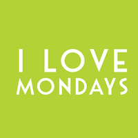 I Love Mondays: Iced Coffee