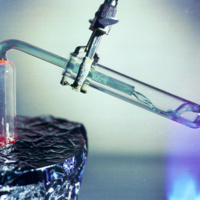 Solving Energy Hunger with Molten Salt Reactors