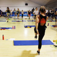 Group Fitness Instructor Training Course (GFIT) Info Sessions