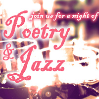 Poetry and Jazz Tasting