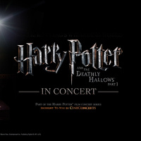 Harry Potter and the Deathly Hallows™ Part 1 In Concert