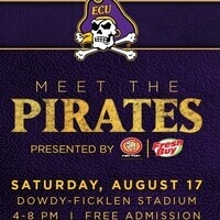 "25th Annual ""Meet the Pirates"""