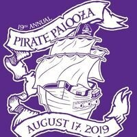 19th Annual Pirate Palooza