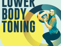 Lower Body Blast with Rec Sports
