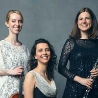 Guest Artist: Iris Trio