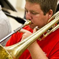 University Trombone Ensemble