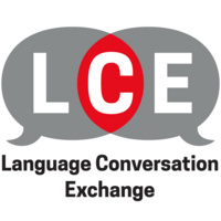 LCE Virtual Language Conversation Cafe