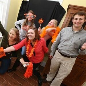 Honors College Organization Fair