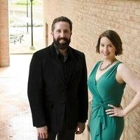 """Run Lady, Run: Songs of Love Gone Wrong"": Leann Schuering, soprano & Steven McGhee, piano"