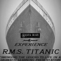 Experience R.M.S. Titanic - Sissonville Branch Library
