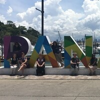 Reflections from Panama: 2019 Travel Course Seminar