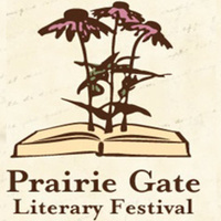 "Prairie Gate Literary Festival Author Panel: ""From Here to There"""