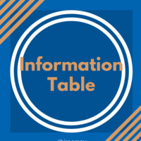 US Census Information Table