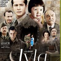 Global Film Series: Ayla, the Daughter of War