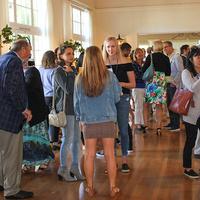 Bay Area Welcome Reception - Alumni Registration