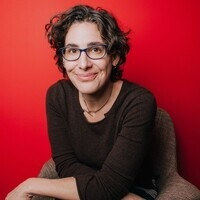 An Evening with Sarah Koenig