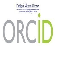 Distinguish, Promote, & Simplify your Research Output with ORCID