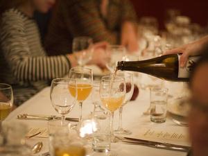 Cider Week Prix Fixe Menu