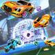 Rocket League Esports League