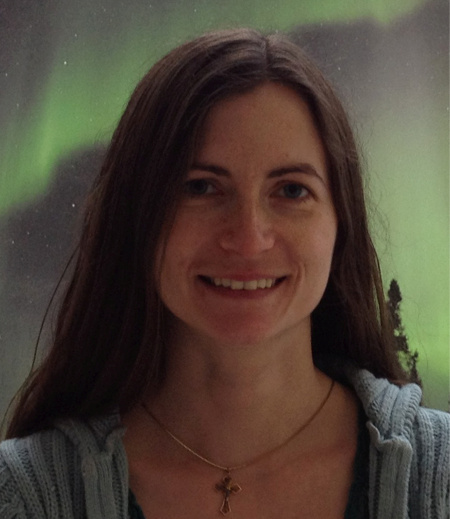 Colloquium:  Dr. Sarah Jones, NASA Goddard Space Flight Center
