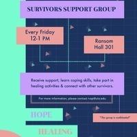 Survivors Support Group