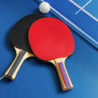 Table Tennis Singles Tournament
