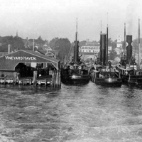 (Re)Making Vineyard Haven: Maritime Heritage Meets Rising Sea Symposium