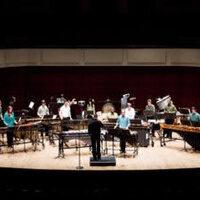 UAB Percussion Ensemble Recital