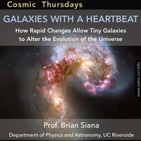FREE public Astronomy talk — Aug. 22nd at 6:30pm