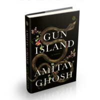 Author Reading: Amitav Ghosh