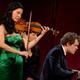Benjamin Grosvenor, piano and Hyeyoon Park, violin