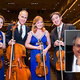 New York Philharmonic Quartet with Joseph Kalichstein, piano