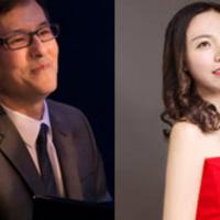Rising Stars of the Met: Vocal Recital with Meigui Zhang and Ken Noda