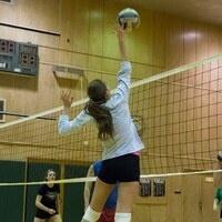 Open Recreation Volleyball