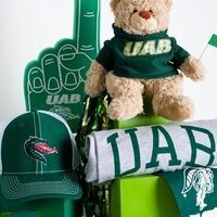 Dragon Swag: UAB's 50th Homecoming Workshop