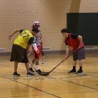 Floor Hockey League