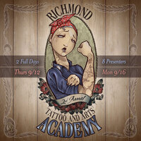Richmond Tattoo & Arts Academy