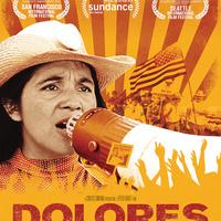 "Film Platform Series presents ""Dolores : rebel, activist, feminist, mother"""