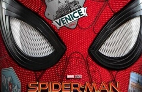 Film: Spider-man Far From Home