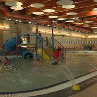 Roosevelt Swim Center