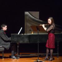Faculty Flute Recital: Dr. Julee Kim Walker