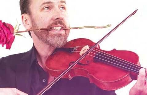 Portland Baroque Orchestra: Trousers & Tiaras: Gender Roles in Handel Operas